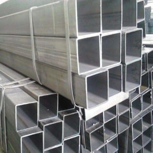 Square Tube ASTM A500 square/rectangular tube