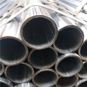 Bs 1387  Galvanized Iron Pipe Price