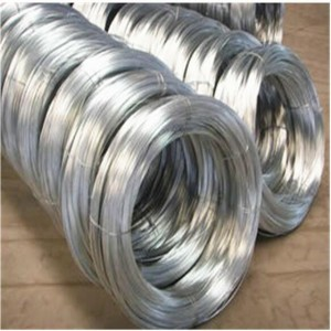 Gi Wire 2.5mm Galvanized Steel Wire