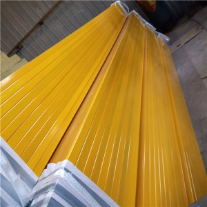 Powder Coating 25mmx25mm Square Tube