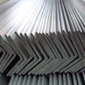 Equal Angle Steel 60 Degree Angle Iron Steel 1.5 X 1.5 Angle Iron
