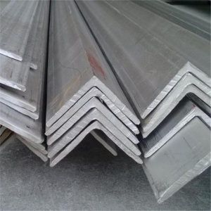 Hot Dip Galvanized Angle Iron Steel Bar Made In China Q235B