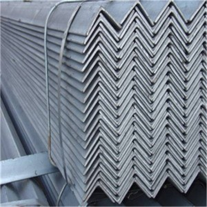 hot rolled equal angle bar steel Q235 Line tower