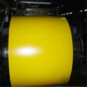 new product color coated steel coil for sale / prepainted steel coil / ppgi ppgl coil