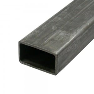 pre-galvanized rectangle tube