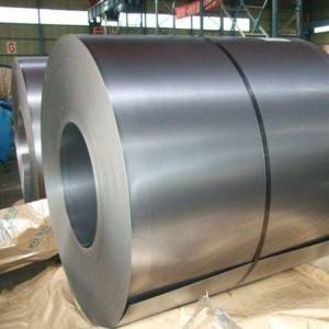 Zinc Coated Galvanized Steel Coil for Roofing Sheet
