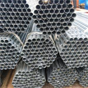 Steel Scaffolding Pipe Carbon Steel Pipe for Scaffolding From China
