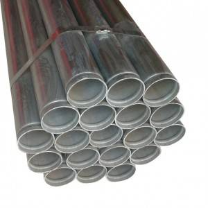 Galvanized Steel Pipe Fire Fighting Pipes