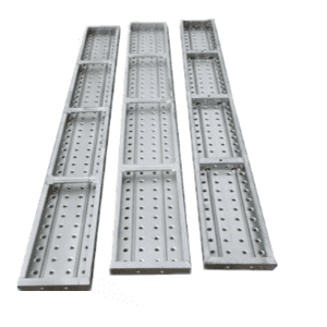 Steel Plank with Hooks Metal Scaffold Board for Scaffolding Material