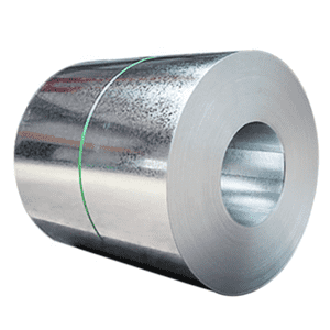 Hot Dippded Steel Coil SGCC for Steel Sheet