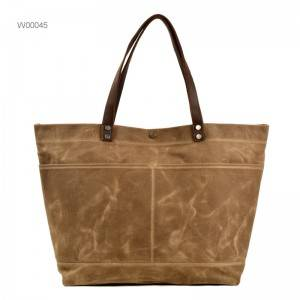 Eco-friendly cotton canvas tote bags women OEM Order canvas shopping bags