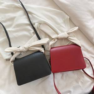 Eco-Friendly Style Polyester PU Leather Bags Women Handbags