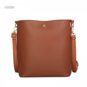 PU leather hand bag designer women handbags