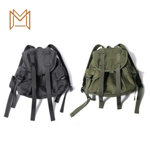 Special price large capacity backpack can be customized nylon backpack