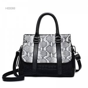 High quality custom brand bags women handbags