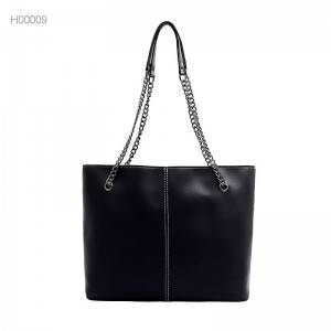 European and American style PU Leather Women Handbag
