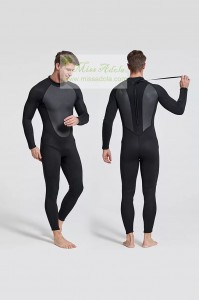 Hot New Products Bathing Suit Ladies - Miss adola Men Wetsuit YD-4317 – Yongdian
