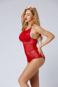 Factory wholesale Zipper Swimsuit - Miss adola Women underwear YD-7885 – Yongdian