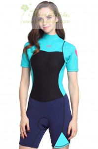 Bottom price High Waist Cut Swimsuit - Miss adola Women Wetsuit YD-4337 – Yongdian