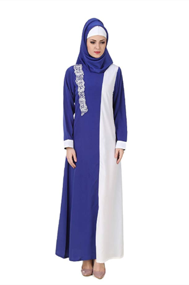 Miss adola Women Muslim Swimsuit AY-442