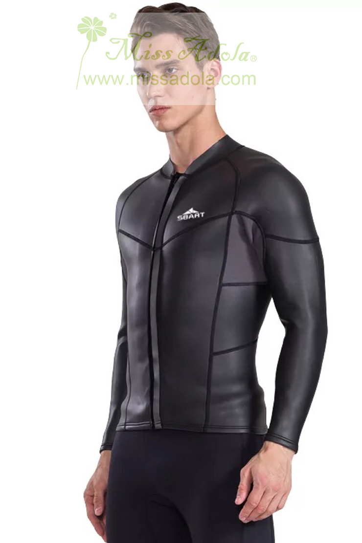 Miss adola Men Wetsuit YD-4333 Featured Image