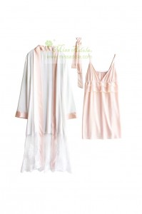 Chinese wholesale Bonding - Miss adola Women sleepwear – Yongdian
