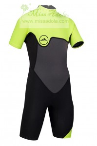 Fast delivery Plus Size Swimming Wear - Miss adola Men Wetsuit YD-4349 – Yongdian