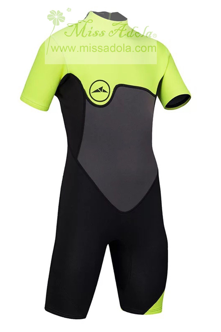 Miss adola Lalaki Wetsuit yd-4349