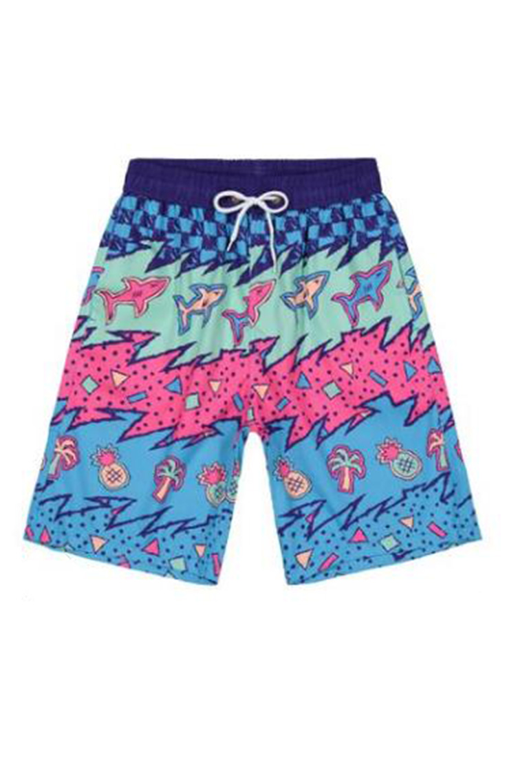 OEM/ODM China Men Beachwear - Miss adola Women Beach Shorts – Yongdian detail pictures
