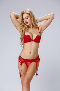 High reputation One Piece Swimsuit - Miss adola Women underwear YD-7758 – Yongdian