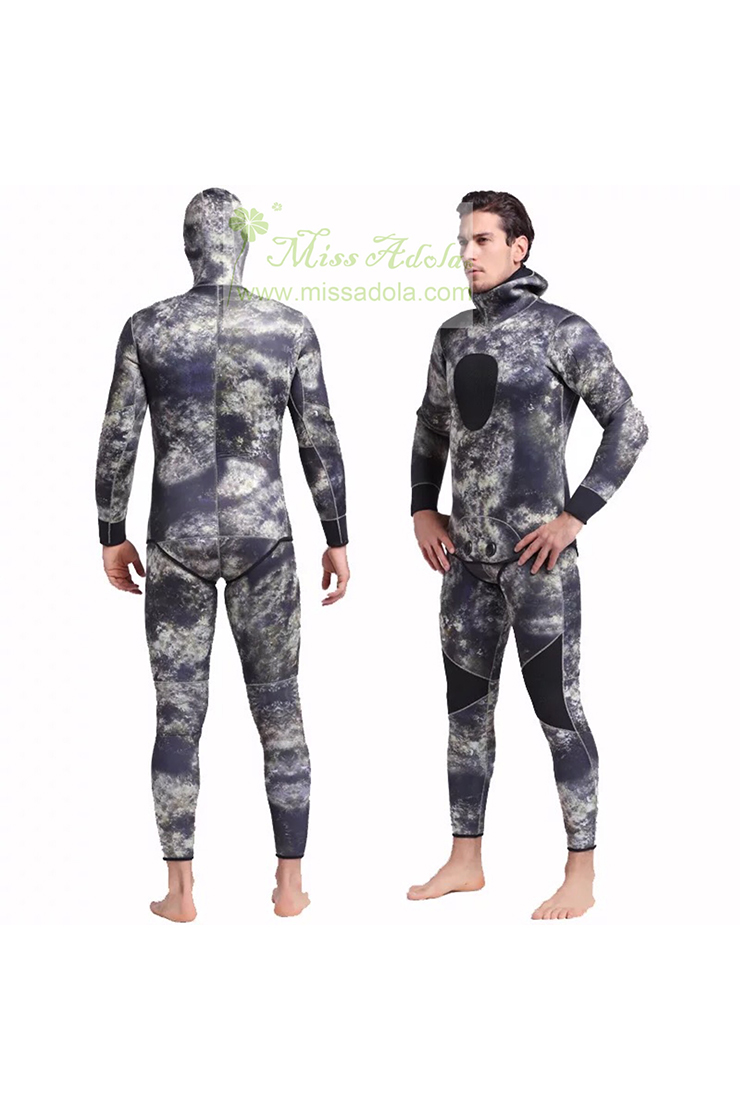 Fast delivery Plus Size Swimming Wear - Miss adola Men Wetsuit YD-4361 – Yongdian