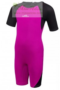Fast delivery Plus Size Swimming Wear - Miss adola Women Wetsuit YD-4348 – Yongdian