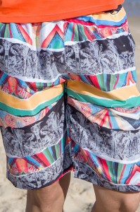 OEM/ODM China Men Beachwear - Miss adola Women Beach Shorts – Yongdian