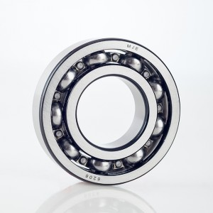 6400 series deep groove ball bearing