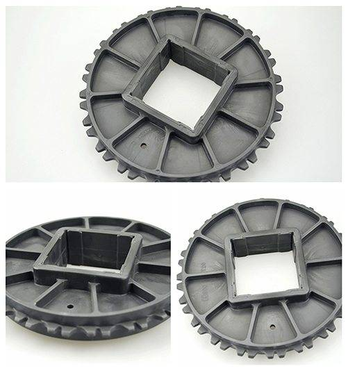 Hairise Har-3110  Sprocket Featured Image