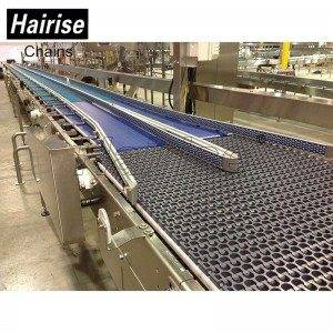 Hairise Food Industry Belt Conveyor Manufacturer in Shanghai China