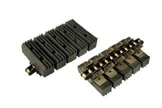 Hot New Products The series of Har-1874TAB plastic slat top chains for Mauritania Manufacturer