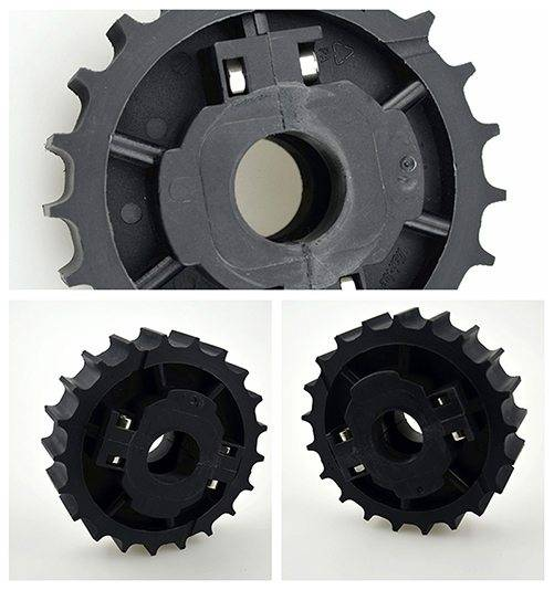 Hairise Har-4700 Series Sprocket Featured Image