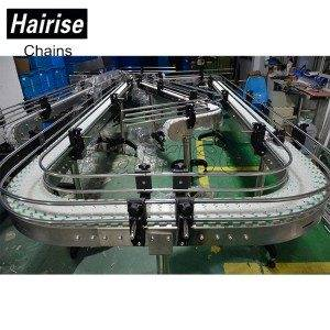 Hairise Multiflex Chains Conveyors