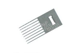 13 Years Factory wholesale Har NON-8T Comb Plate to Birmingham Factory