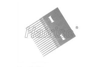 Wholesale Distributors for Har 400-18T Comb Plate for Portugal Importers