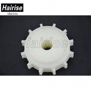 Hairise 2400 Plastic Conveyor Sprocket