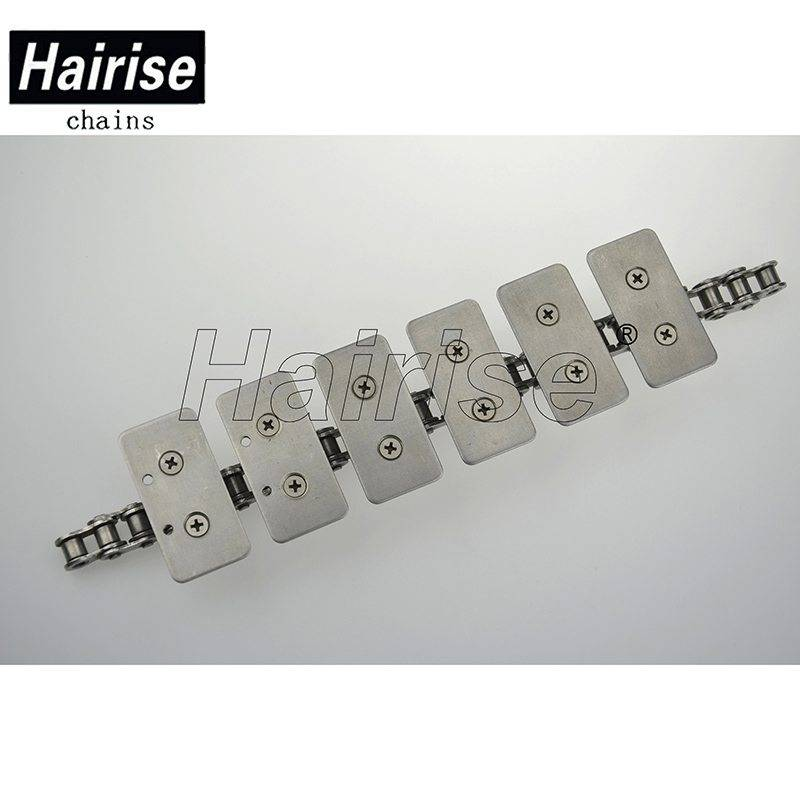 Hairise SS Roller Chain Featured Image