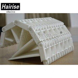 Hairise 6100 Flat type with baffle