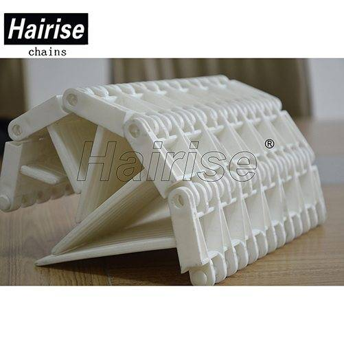 Hairise 6100 Flat type with baffle Featured Image