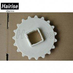 Hairise Har100-19T Plastic Sprocket