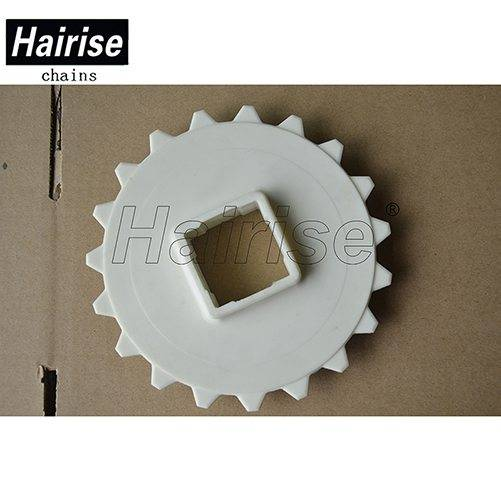 Hairise Har100-19T Plastic Sprocket Featured Image