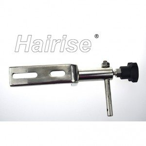 Hairise Adjustable Side Bracket Stainless Steel