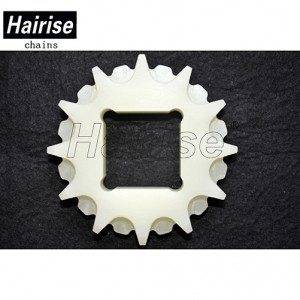 Hairise Sprocket Har200