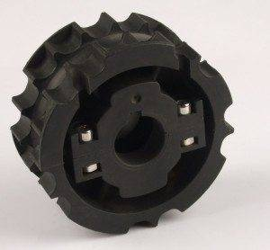 Hairise Har-812 Drive and Driven Thermoplastic Sprocket